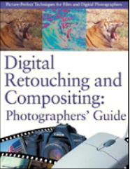 digitalretouching