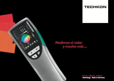 FolletoTechkon