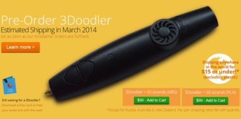3Doodler-pre-order