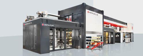 Vistaflex800m:min