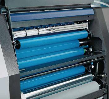 Cuerpo impresor