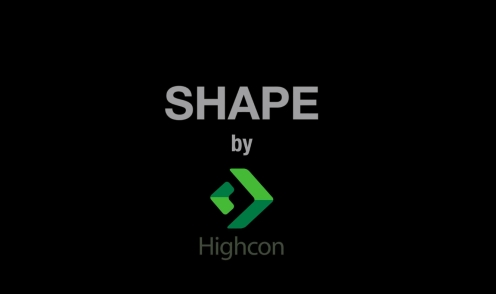 ShapeHighcon