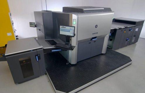 HP12000